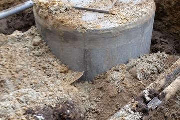 Voorfilter - Proper Afvalwater